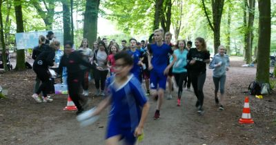 RUN4WASH Spendenlauf