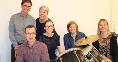 Förderverein Musikzweig