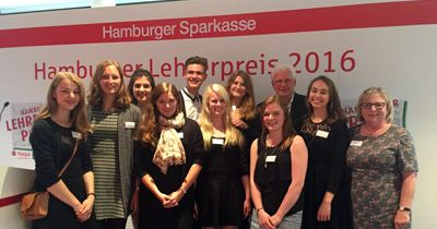 Hamburger Lehrerpreis