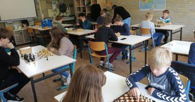 Schachmeisterschaft