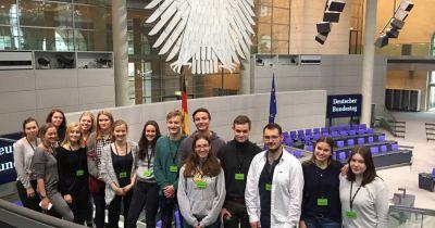 Berlinexkursion