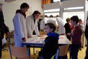 EVAT am Gymnasium Bondenwald