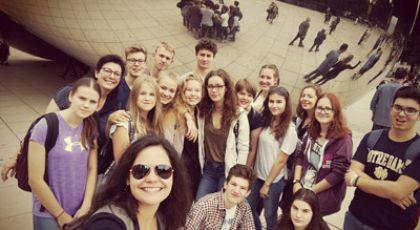 Bondenwald goes USA - GAPP 2016